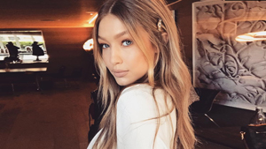 Gigi Hadid Is Being Sued Over Posting Her Own Photo On Instagram