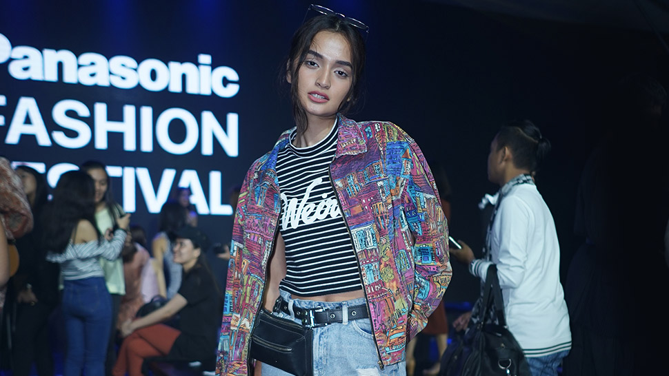 All the Stylish Guests We Spotted at Panasonic Manila Fashion Fest Day 4
