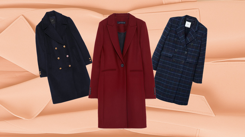 15 Stylish Coats To Shop Now, According To Your Budget