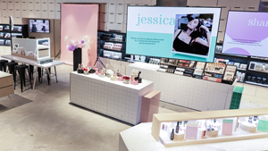 This New Beauty Hub Lets You Shop Jeffree Star Cosmetics, Huxley, And More