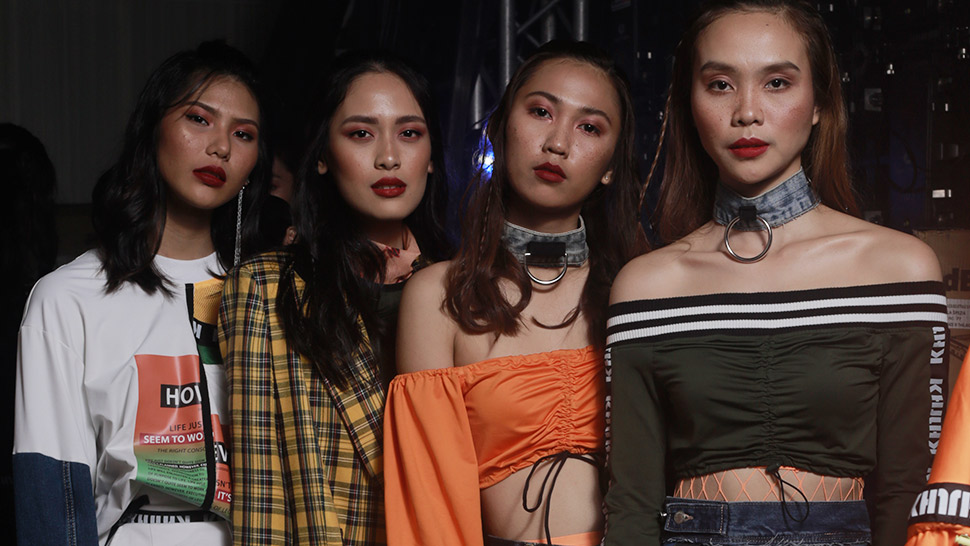 This Korean Designer Is Bringing Her Sporty Street Style to Manila