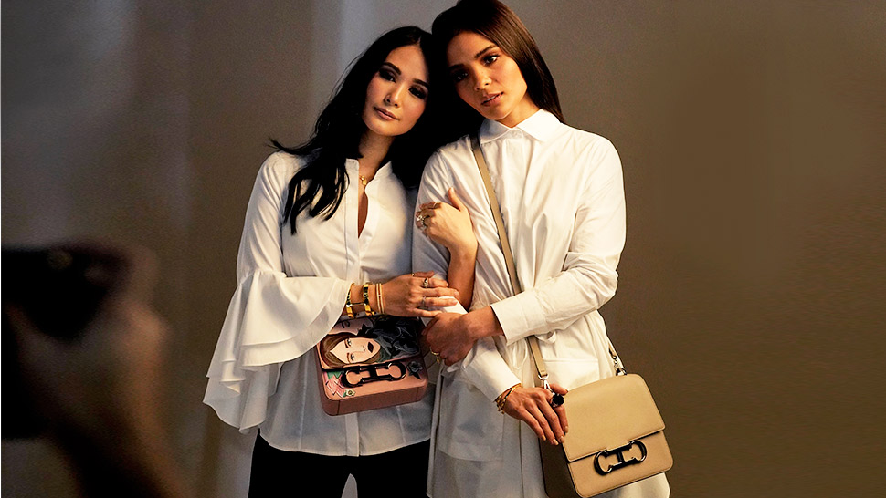 Heart Evangelista, Lovi Poe, and Pam Quinones Talk About Their Style Evolution