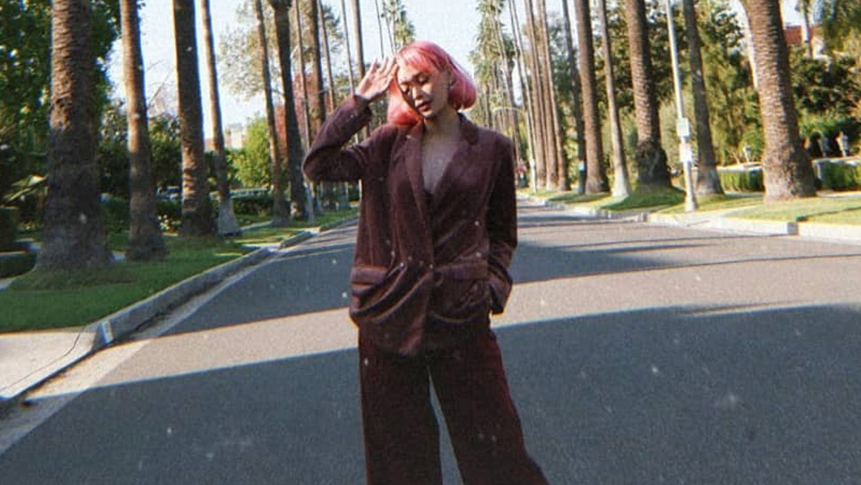 Arci Muñoz Proves Why You Should To Pack A Suit For Your Travel Ootds