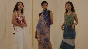 Carl Jan Cruz's Unisex Collection Is Inspired By The Beauty Of Manila