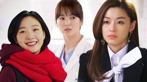 10 Halloween Costume Ideas Based On Your Favorite K-dramas