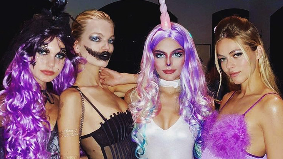The Most Googled Halloween Costumes in 2018