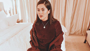 Lotd: Atasha Muhlach Will Make You Want To Wear Mismatched Suit