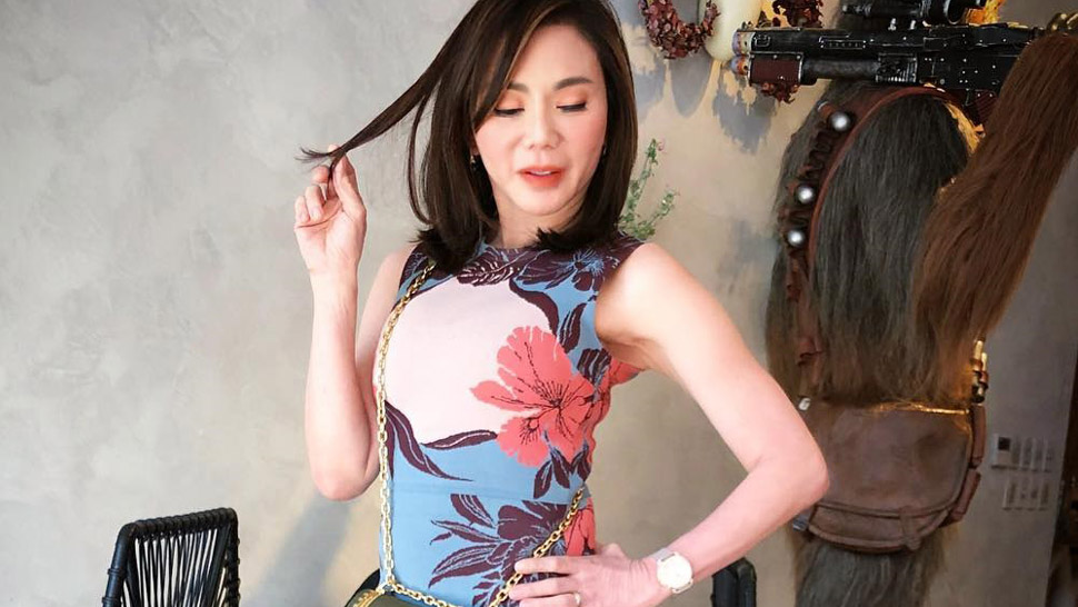 Dr. Vicki Belo Reveals Important Beauty Habits To Follow In Your 40s