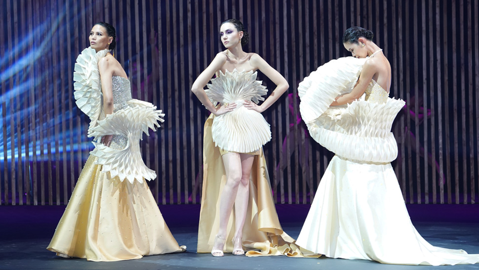 Rajo Laurel Celebrates 25 Years In The Industry With A Symbolic Collection