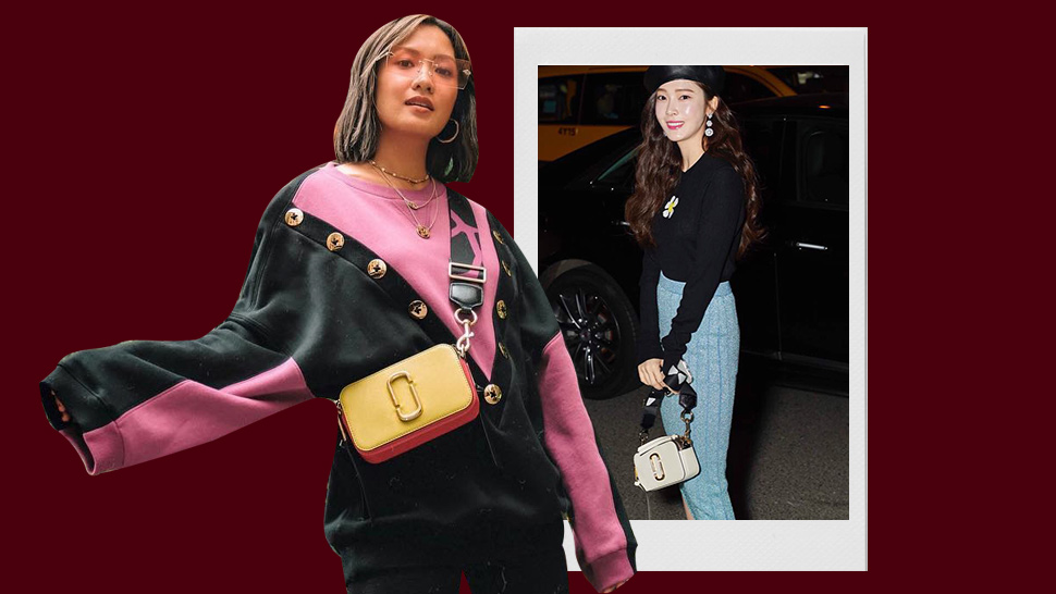 This Designer Bag That The Cool Girls Are Wearing Only Costs Under P20k