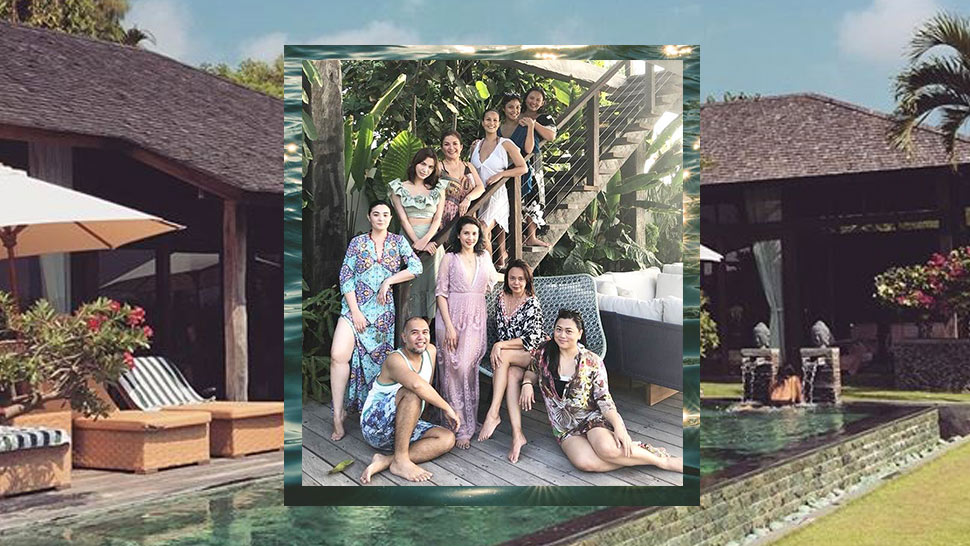 10 Instagram-Worthy Bali Villas for Your Bachelorette Getaway