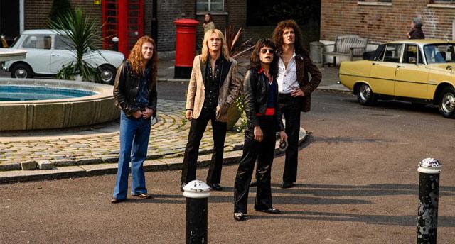 "10 Freddie Mercury-Inspired Pieces to Buy If You Loved ""Bohemian Rhapsody"""