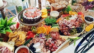 Here's How Much It Costs To Order A Grazing Table In Manila