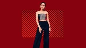 How To Wear A Tube Top, According To Kathryn Bernardo