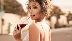 How To Eat Less Sugar, According To Solenn Heussaff
