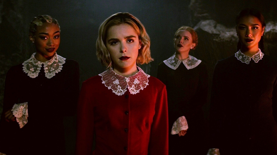 "The Stylish Characters to Watch in ""The Chilling Adventures of Sabrina"""