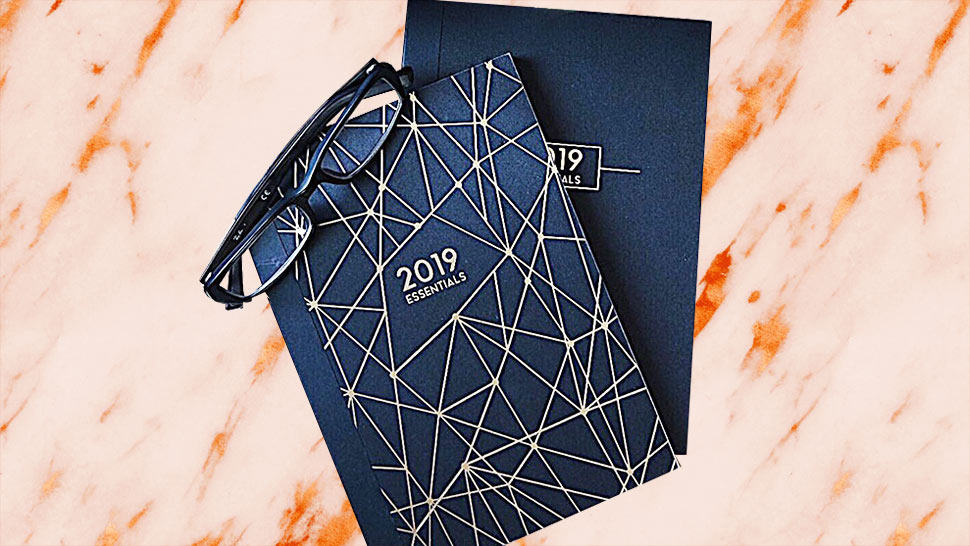 Check Out These Pretty Planners for a More Productive 2019