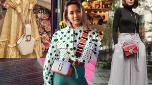 6 Designer Bags Under P25k Stylish Girls Are Loving Right Now