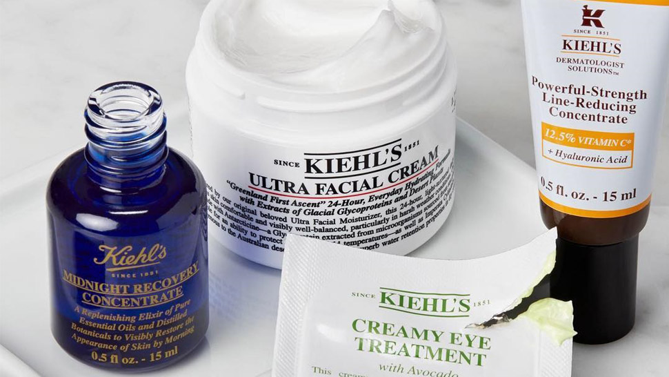 You Can Now Shop for Your Favorite Kiehl's Products Online