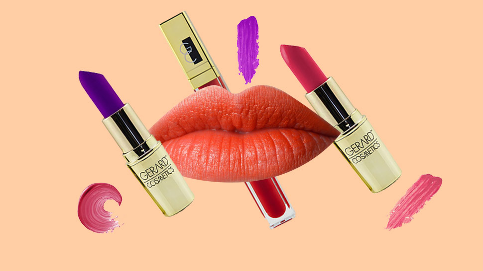 This Makeup Expert Has the Best Advice on Finding the Perfect Lipstick Shade