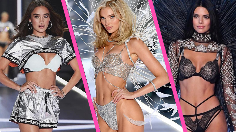 7 Victoria's Secret Fashion Show 2018 Segments We're Excited To Watch