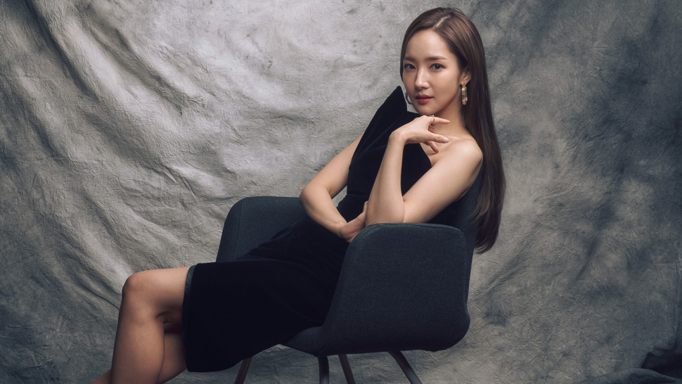 Park Min Young, Kim So Hyun, and More Celebs at Netflix's SWN Asia