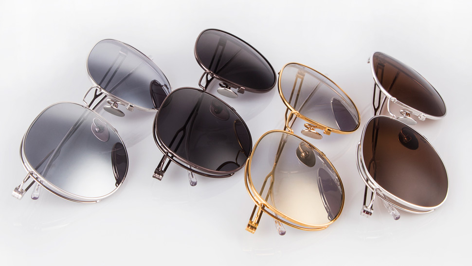 How To Choose The Best Sunglasses To Wear According To Your Face Shape