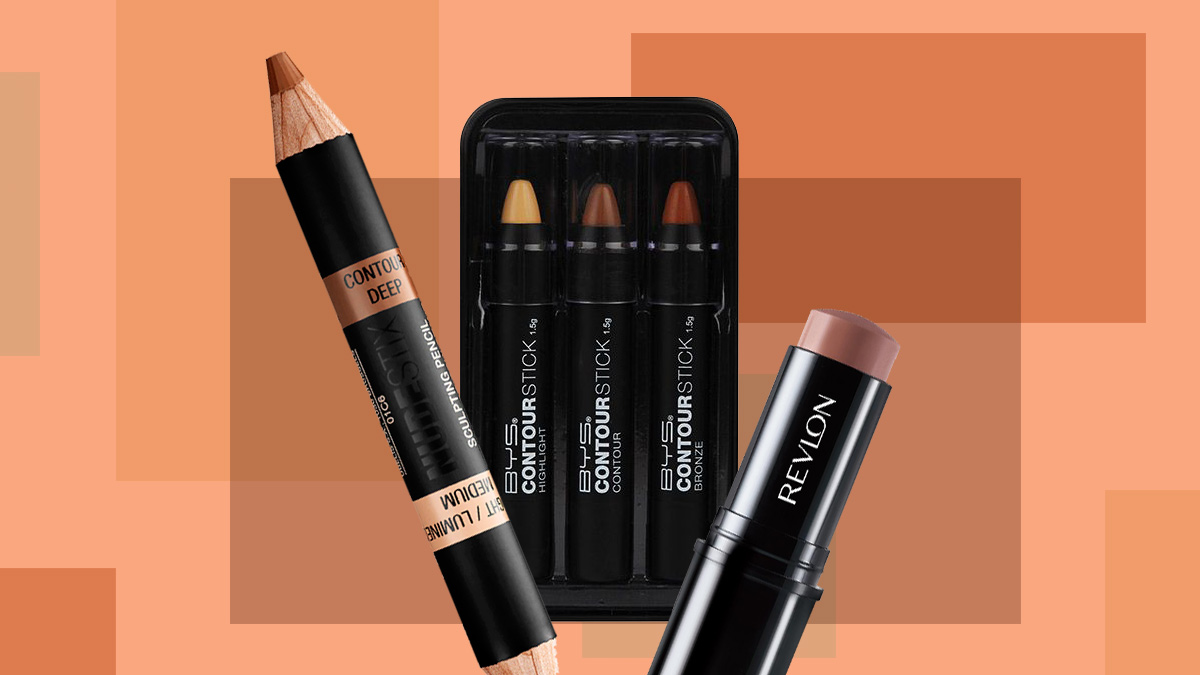 15 Contour Sticks For Instantly Sculpted Cheekbones
