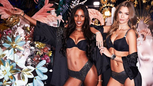 Victoria's Secret Says They Don't Sell Lingerie To The Whole World