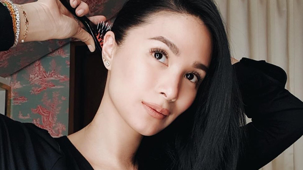 Heart Evangelista, Nadine Lustre, and More Celebs Love These Lash Extensions