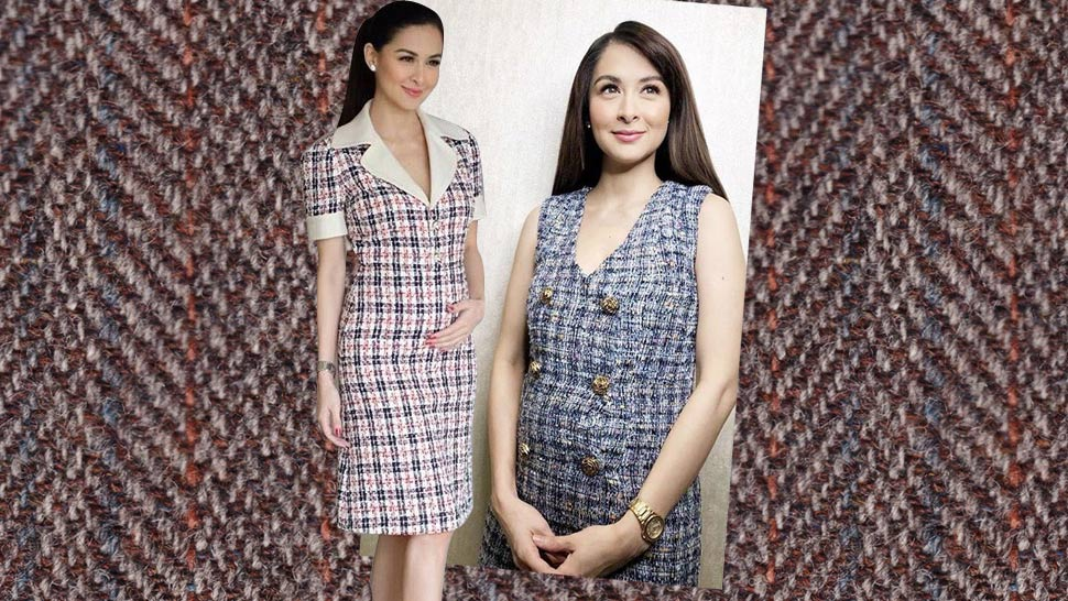 Marian Rivera Seems to Be Obsessed with This Fall Fashion Trend