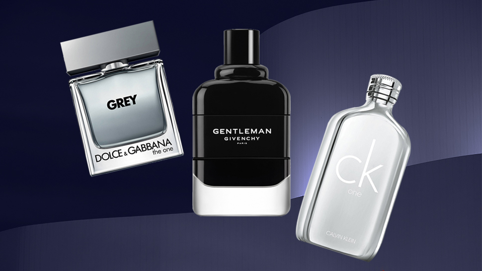 What Scent to Gift the Men in Your Life, According to Their Personality