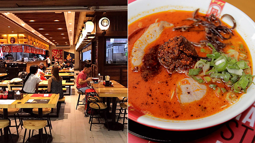 Here's Where To Eat At Naia Terminal 3 When Your Flight Gets Delayed