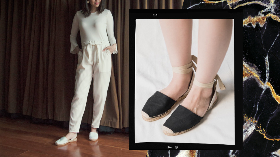 This Affordable, Locally Made Sandals Will Be Your New Go-to Pair