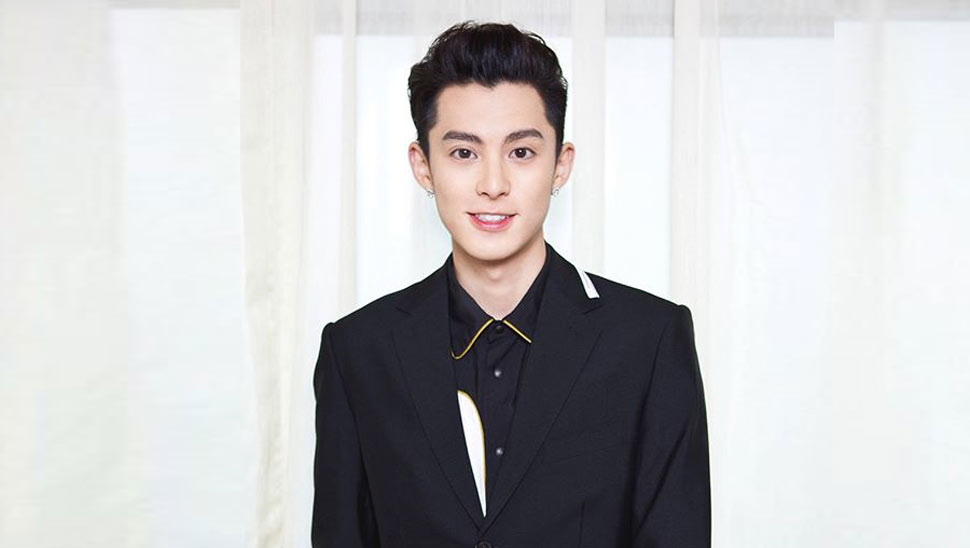 Is Meteor Garden's Dylan Wang the New Face of Bench?