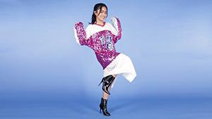 Watch Vivoree Esclito Do The K-pop Dance Challenge In Heels