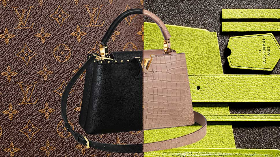 Here Are Things To Consider Before Buying A Louis Vuitton Bag