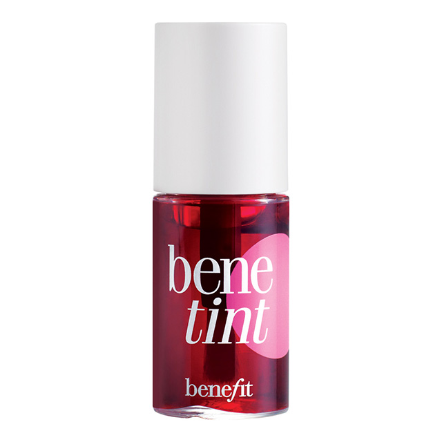 BENEFIT COSMETICS Benetint Cheek & Lip Stain