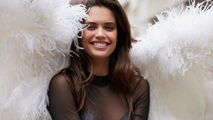 This Victoria's Secret Angel Has A Simple Hack For Glowing Skin