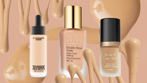 10 Luxurious Foundations To Try For Fresh, Dewy Skin