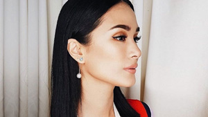 Here's How Heart Evangelista Wears Multiple Earrings