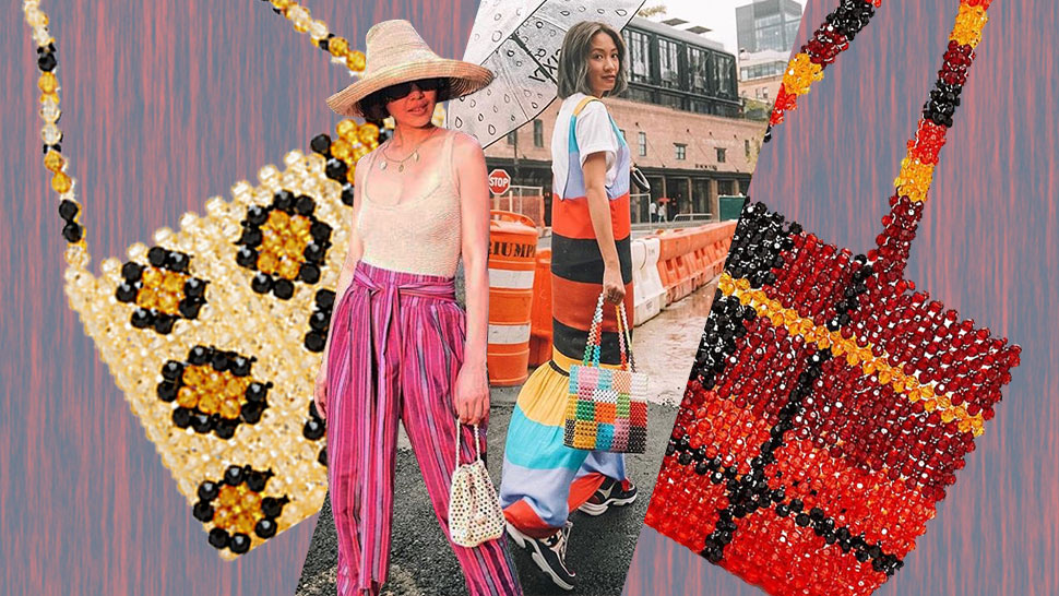 This Is The New It Bag Fashion Girls Are Carrying Now