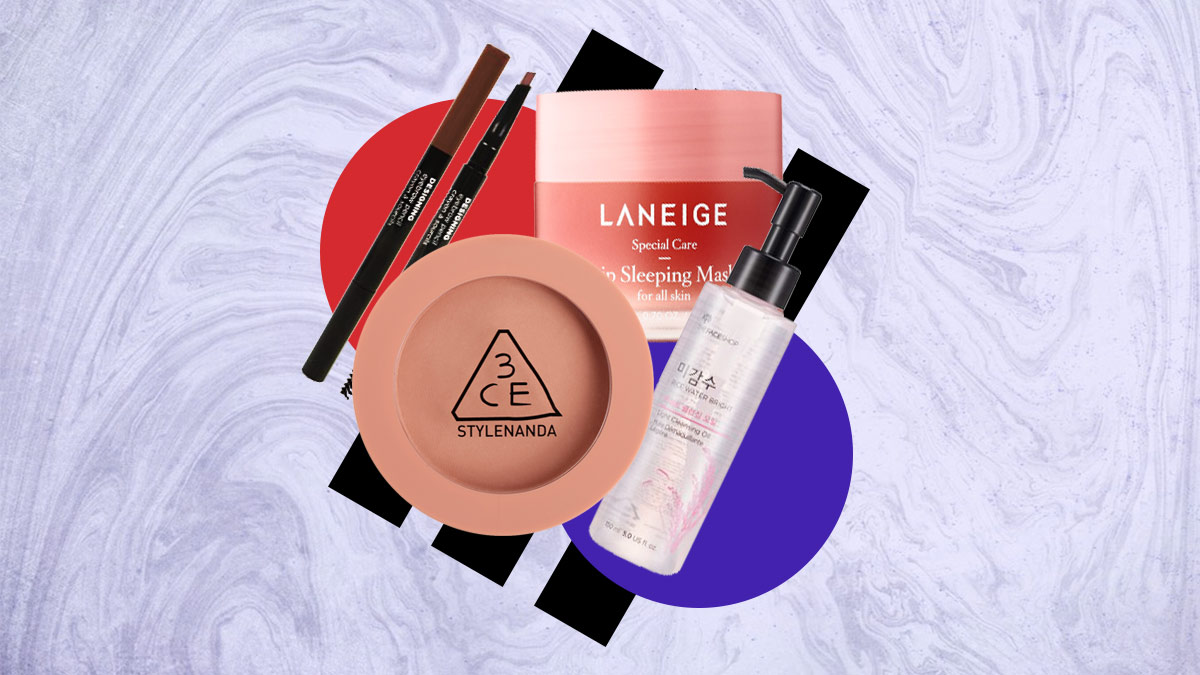 20 Cult-favorite Korean Beauty Products Everyone Should Know About