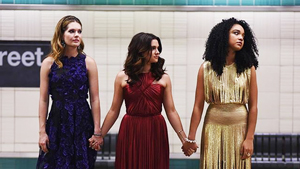 Here's Why You Should (or Shouldn't) Watch The Bold Type
