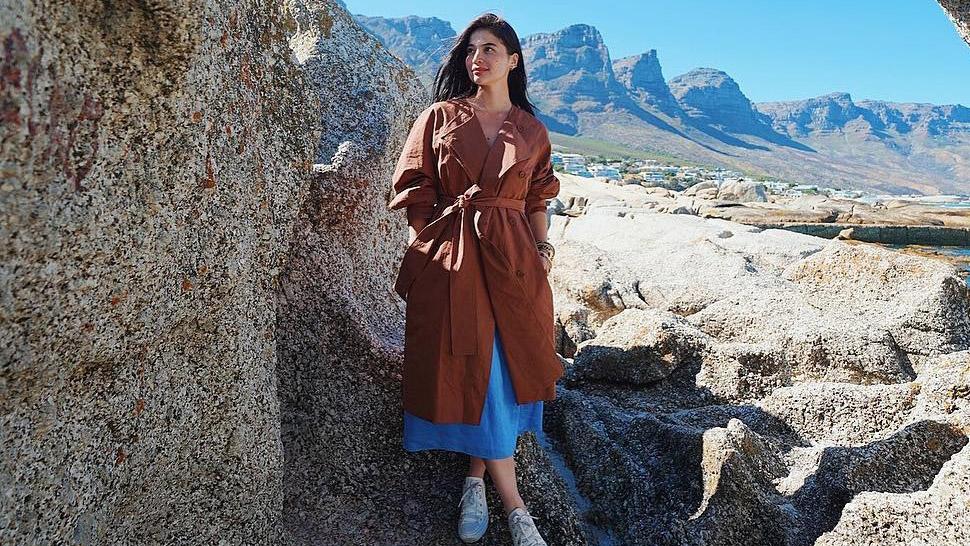 Anne Curtis Will Convince You to Finally Invest in a Trench Coat