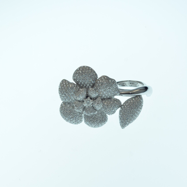 two finger flower ring sex and the city in Surrey