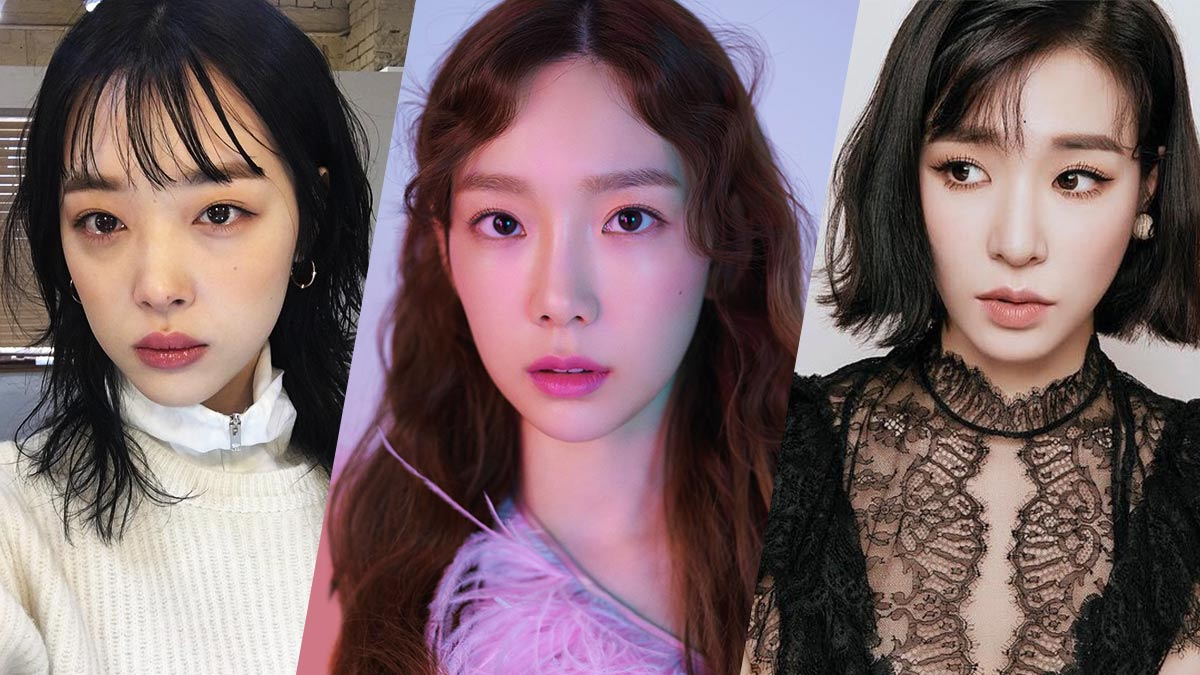 10 Korean Celebrity-approved Hairstyles You Should Try In 2019
