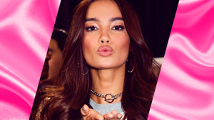 Kelsey Merritt Had A Priceless Reaction To Seeing Herself Walk At The Vsfs