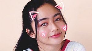 Here's How Vivoree Esclito Does Her K-beauty Makeup Look In 5 Minutes