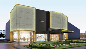 You Have To Check Out This New Luxury Duty Free Mall In Pasay